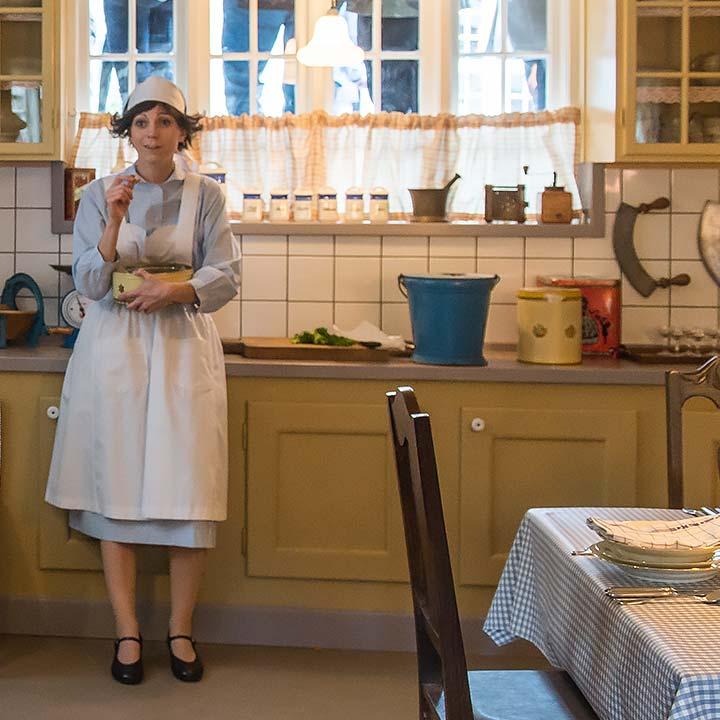Lauras køkken   korsbæk på bakken